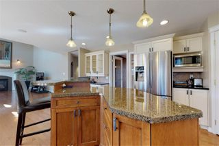 Photo 9: 53302 RGE RD 261: Rural Parkland County House for sale : MLS®# E4164615
