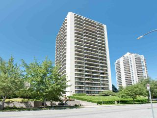 """Photo 18: 1005 4353 HALIFAX Street in Burnaby: Brentwood Park Condo for sale in """"BRENT GARDENS"""" (Burnaby North)  : MLS®# R2387798"""