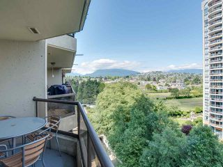 """Photo 16: 1005 4353 HALIFAX Street in Burnaby: Brentwood Park Condo for sale in """"BRENT GARDENS"""" (Burnaby North)  : MLS®# R2387798"""