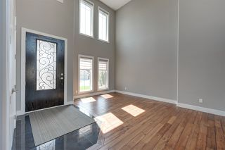 Photo 6: 3916 KENNEDY Crescent in Edmonton: Zone 56 House for sale : MLS®# E4165856