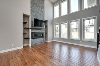 Photo 4: 3916 KENNEDY Crescent in Edmonton: Zone 56 House for sale : MLS®# E4165856
