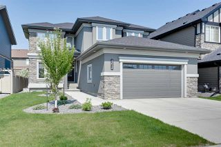 Photo 29: 3916 KENNEDY Crescent in Edmonton: Zone 56 House for sale : MLS®# E4165856