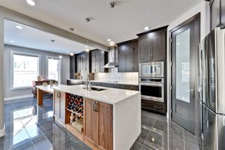 Photo 9: 3916 KENNEDY Crescent in Edmonton: Zone 56 House for sale : MLS®# E4165856
