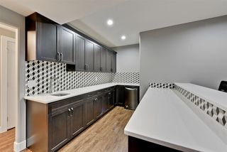 Photo 25: 3916 KENNEDY Crescent in Edmonton: Zone 56 House for sale : MLS®# E4165856