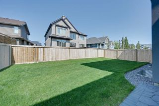 Photo 30: 3916 KENNEDY Crescent in Edmonton: Zone 56 House for sale : MLS®# E4165856