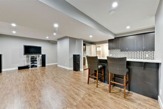 Photo 24: 3916 KENNEDY Crescent in Edmonton: Zone 56 House for sale : MLS®# E4165856