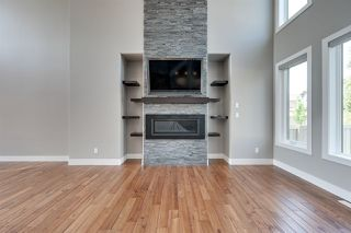 Photo 3: 3916 KENNEDY Crescent in Edmonton: Zone 56 House for sale : MLS®# E4165856