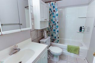 Photo 21: 4 GRANDIN Lane: St. Albert House for sale : MLS®# E4166911