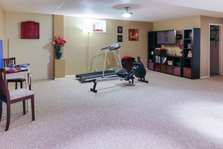 Photo 24: 4 GRANDIN Lane: St. Albert House for sale : MLS®# E4166911
