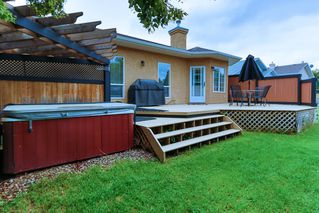 Photo 26: 4 GRANDIN Lane: St. Albert House for sale : MLS®# E4166911