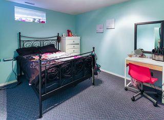Photo 20: 4 GRANDIN Lane: St. Albert House for sale : MLS®# E4166911