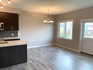 Photo 8: 8567 CUSHING Place in Edmonton: Zone 55 House Half Duplex for sale : MLS®# E4169942