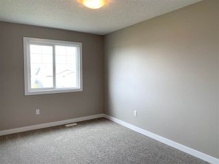Photo 15: 8567 CUSHING Place in Edmonton: Zone 55 House Half Duplex for sale : MLS®# E4169942
