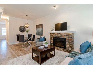 "Photo 4: 70 6852 193 Street in Surrey: Clayton Townhouse for sale in ""INDIGO"" (Cloverdale)  : MLS®# R2412408"