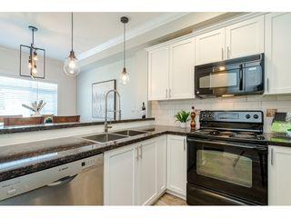 "Photo 7: 70 6852 193 Street in Surrey: Clayton Townhouse for sale in ""INDIGO"" (Cloverdale)  : MLS®# R2412408"