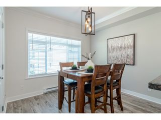 "Photo 10: 70 6852 193 Street in Surrey: Clayton Townhouse for sale in ""INDIGO"" (Cloverdale)  : MLS®# R2412408"