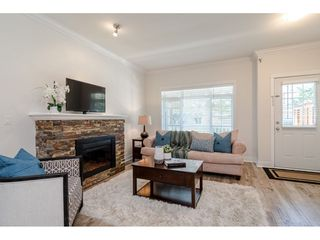 "Photo 3: 70 6852 193 Street in Surrey: Clayton Townhouse for sale in ""INDIGO"" (Cloverdale)  : MLS®# R2412408"