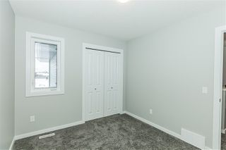 Photo 20: 22421 80 Avenue in Edmonton: Zone 58 House Half Duplex for sale : MLS®# E4177071