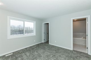 Photo 21: 22421 80 Avenue in Edmonton: Zone 58 House Half Duplex for sale : MLS®# E4177071