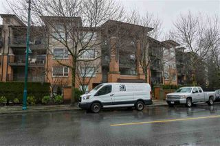 Photo 19: 303 700 KLAHANIE Drive in Port Moody: Port Moody Centre Condo for sale : MLS®# R2428342