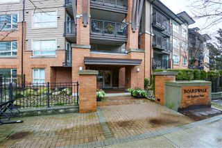 Photo 18: 303 700 KLAHANIE Drive in Port Moody: Port Moody Centre Condo for sale : MLS®# R2428342