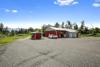 Photo 1: 8290 AITKEN Road in Chilliwack: Chilliwack Yale Rd West Industrial for sale : MLS®# C8031335