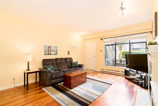 "Photo 9: 4 221 ASH Street in New Westminster: Uptown NW Townhouse for sale in ""Penny Lane"" : MLS®# R2446228"
