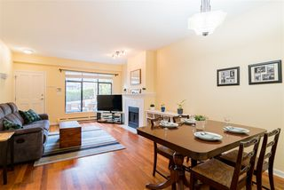 "Photo 3: 4 221 ASH Street in New Westminster: Uptown NW Townhouse for sale in ""Penny Lane"" : MLS®# R2446228"