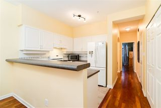 "Photo 2: 4 221 ASH Street in New Westminster: Uptown NW Townhouse for sale in ""Penny Lane"" : MLS®# R2446228"