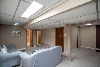 Photo 20: 531 Pandora Avenue West in Winnipeg: West Transcona Residential for sale (3L)  : MLS®# 202007635