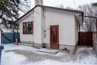 Photo 26: 531 Pandora Avenue West in Winnipeg: West Transcona Residential for sale (3L)  : MLS®# 202007635