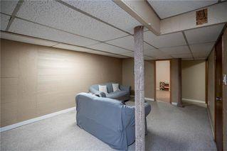 Photo 19: 531 Pandora Avenue West in Winnipeg: West Transcona Residential for sale (3L)  : MLS®# 202007635