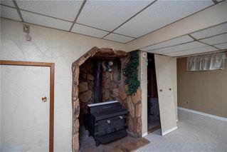 Photo 22: 531 Pandora Avenue West in Winnipeg: West Transcona Residential for sale (3L)  : MLS®# 202007635