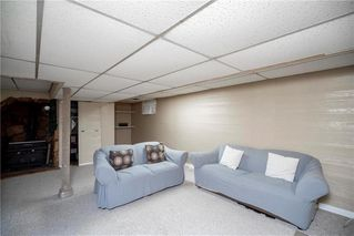 Photo 17: 531 Pandora Avenue West in Winnipeg: West Transcona Residential for sale (3L)  : MLS®# 202007635