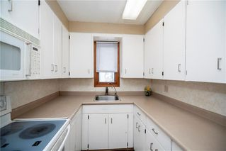 Photo 10: 531 Pandora Avenue West in Winnipeg: West Transcona Residential for sale (3L)  : MLS®# 202007635