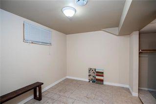 Photo 21: 531 Pandora Avenue West in Winnipeg: West Transcona Residential for sale (3L)  : MLS®# 202007635