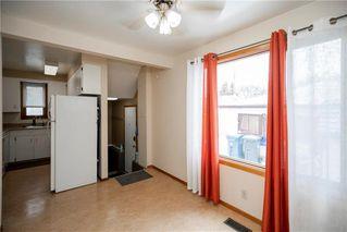 Photo 8: 531 Pandora Avenue West in Winnipeg: West Transcona Residential for sale (3L)  : MLS®# 202007635