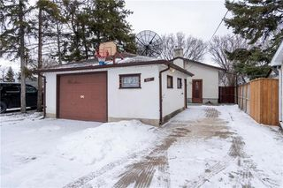 Photo 25: 531 Pandora Avenue West in Winnipeg: West Transcona Residential for sale (3L)  : MLS®# 202007635
