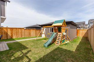 Photo 31: 306 FIRESIDE Boulevard: Cochrane Detached for sale : MLS®# C4299491