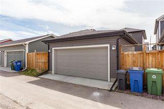 Photo 34: 306 FIRESIDE Boulevard: Cochrane Detached for sale : MLS®# C4299491