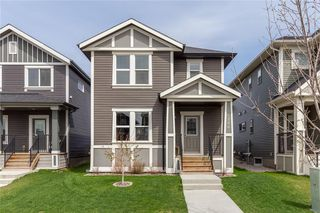 Photo 1: 306 FIRESIDE Boulevard: Cochrane Detached for sale : MLS®# C4299491