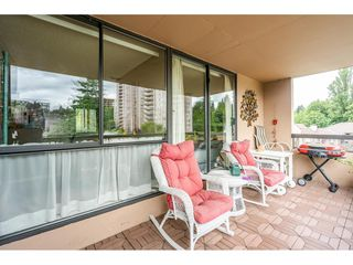 "Photo 18: 504 460 WESTVIEW Street in Coquitlam: Coquitlam West Condo for sale in ""PACIFIC HOUSE"" : MLS®# R2467307"