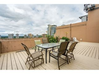 "Photo 22: 504 460 WESTVIEW Street in Coquitlam: Coquitlam West Condo for sale in ""PACIFIC HOUSE"" : MLS®# R2467307"