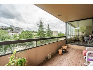 "Photo 19: 504 460 WESTVIEW Street in Coquitlam: Coquitlam West Condo for sale in ""PACIFIC HOUSE"" : MLS®# R2467307"