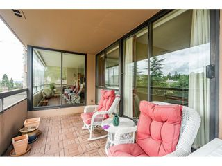 "Photo 20: 504 460 WESTVIEW Street in Coquitlam: Coquitlam West Condo for sale in ""PACIFIC HOUSE"" : MLS®# R2467307"
