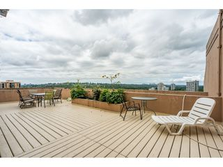 "Photo 21: 504 460 WESTVIEW Street in Coquitlam: Coquitlam West Condo for sale in ""PACIFIC HOUSE"" : MLS®# R2467307"