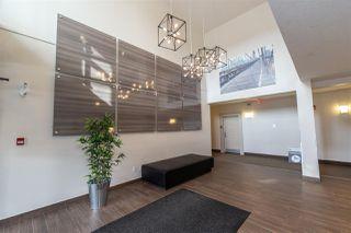 Photo 4: 413 1144 Adamson Drive in Edmonton: Zone 55 Condo for sale : MLS®# E4203464