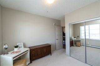 Photo 25: 413 1144 Adamson Drive in Edmonton: Zone 55 Condo for sale : MLS®# E4203464