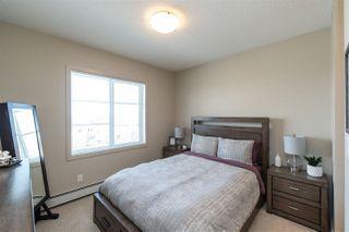 Photo 17: 413 1144 Adamson Drive in Edmonton: Zone 55 Condo for sale : MLS®# E4203464