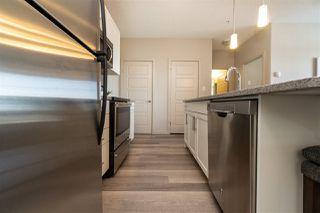 Photo 10: 413 1144 Adamson Drive in Edmonton: Zone 55 Condo for sale : MLS®# E4203464